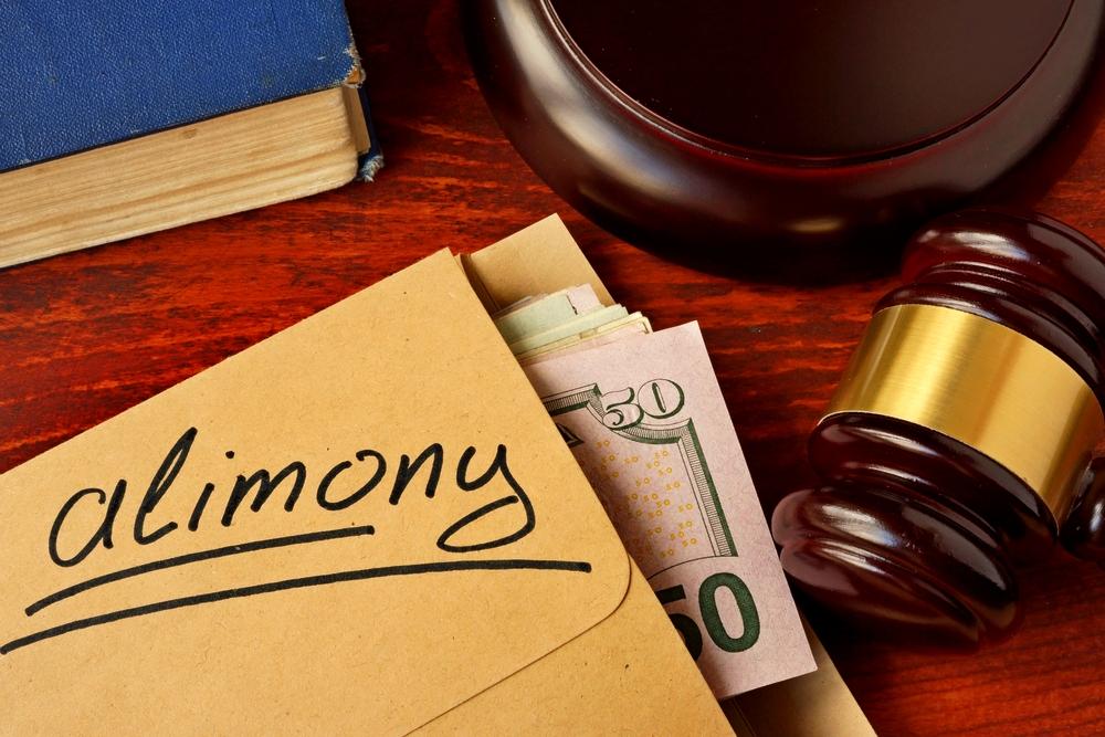 alimony lawyer
